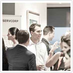 Servcorp Business Shorts, Image by up-in-the-attic.com