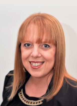 Gina Brooks Speaker