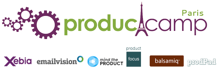 ProductCamp Paris