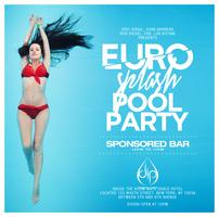 Bikinis and Bottles @ The Aquabar inside Roommate Grace Hotel!...