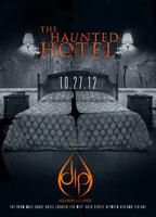 Haunted Hotel and Pool at Grace Hotel!! Ticket only Event!!...