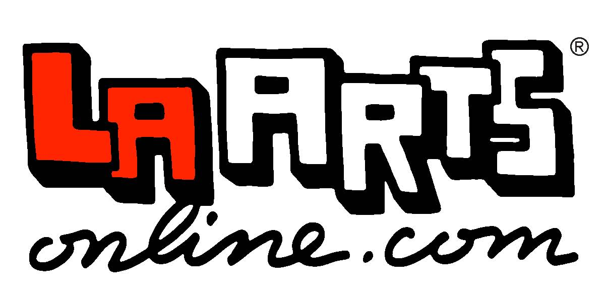 LA Arts Online Logo