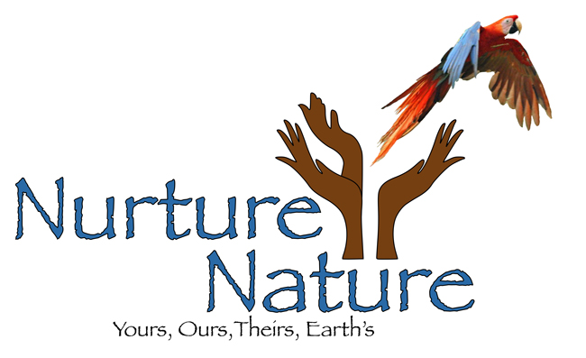 Logo for One Earth Conservation