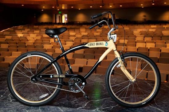 Fernet-Branca Bike