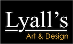 Lyall's ARt & Design