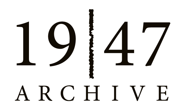 Logo - 1947 Archive