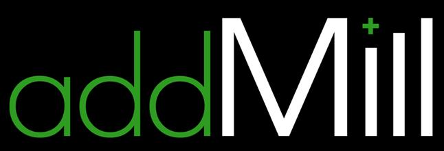 Logo - Addmill