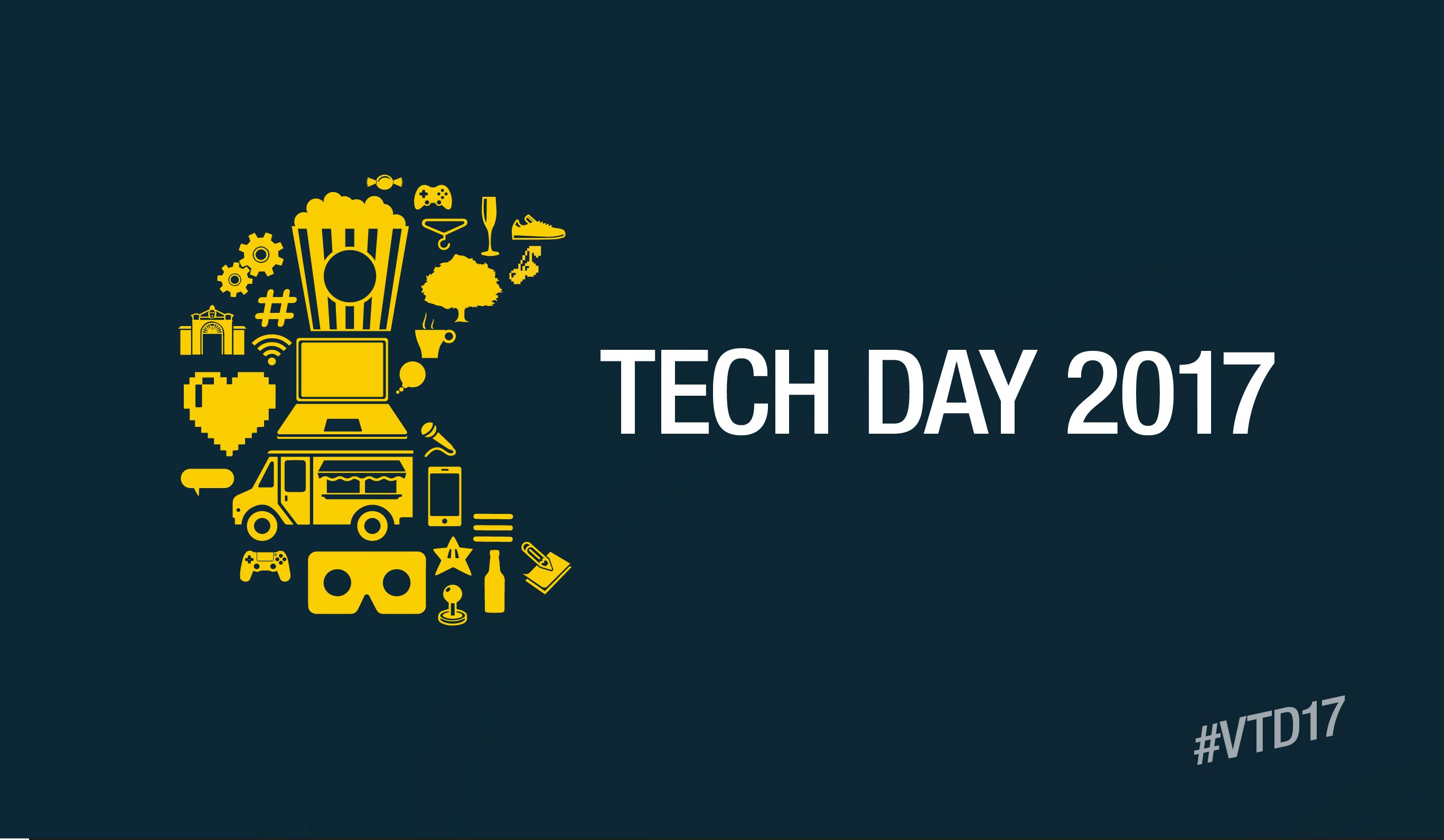 Valtech Tech Day 2017