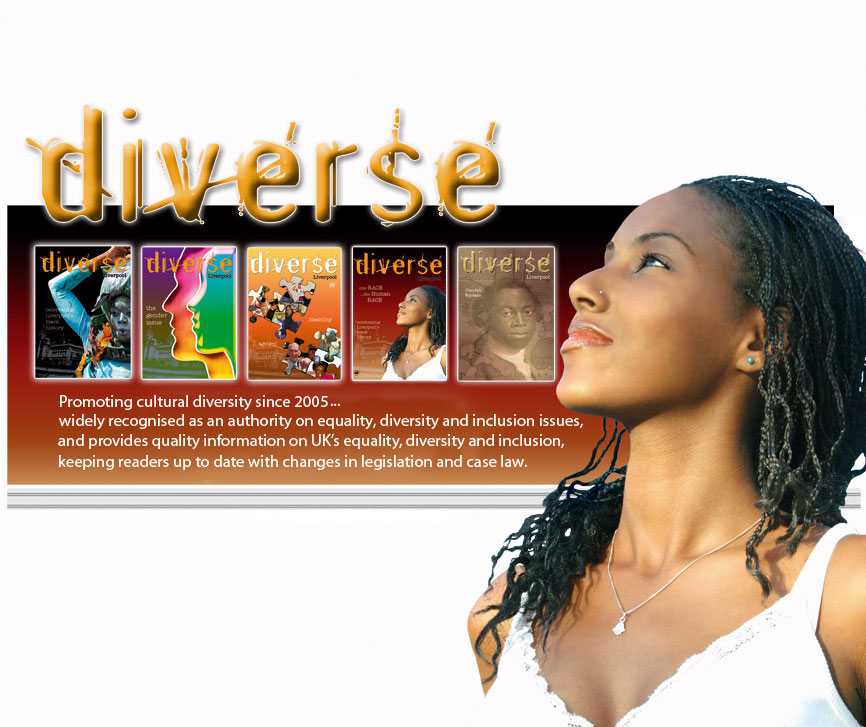 Diverse Magazine