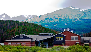 CMC Breckenridge campus