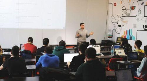 NCFA-BLG Nov 10-11 2 Day Blockchain developer training course