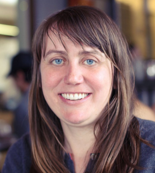 Amanda McCormick