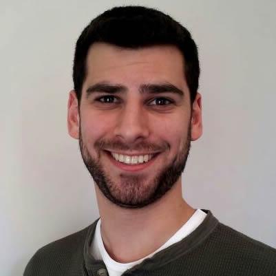 Derek Rosenfeld