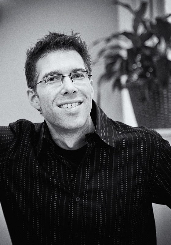 Eric Weisberg