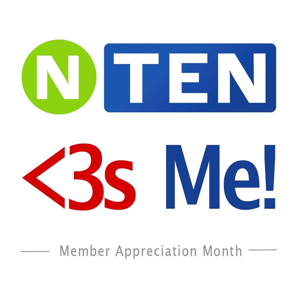 NTEN loves me