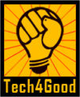 Tech4Good logo