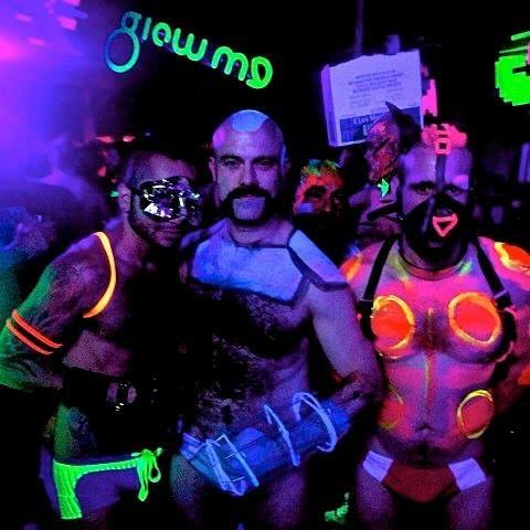 GLOW ME PROMOTERS