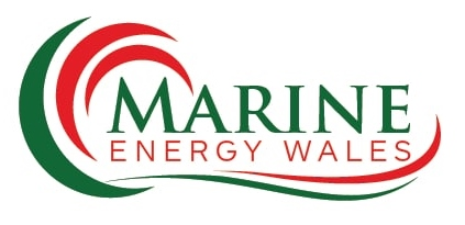 Marine Energy Wales logo