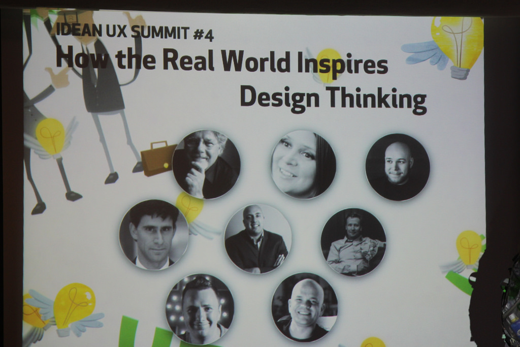 Idean UX Summit 4