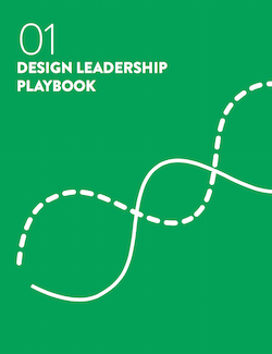Design Leadership Day 1