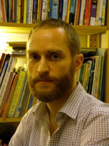 Jed Keenan