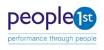 People 1st logo