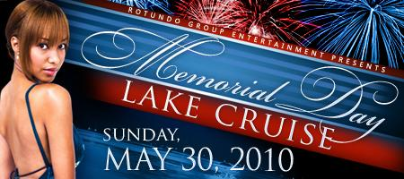 Memorial Day Boat Cruise and Party