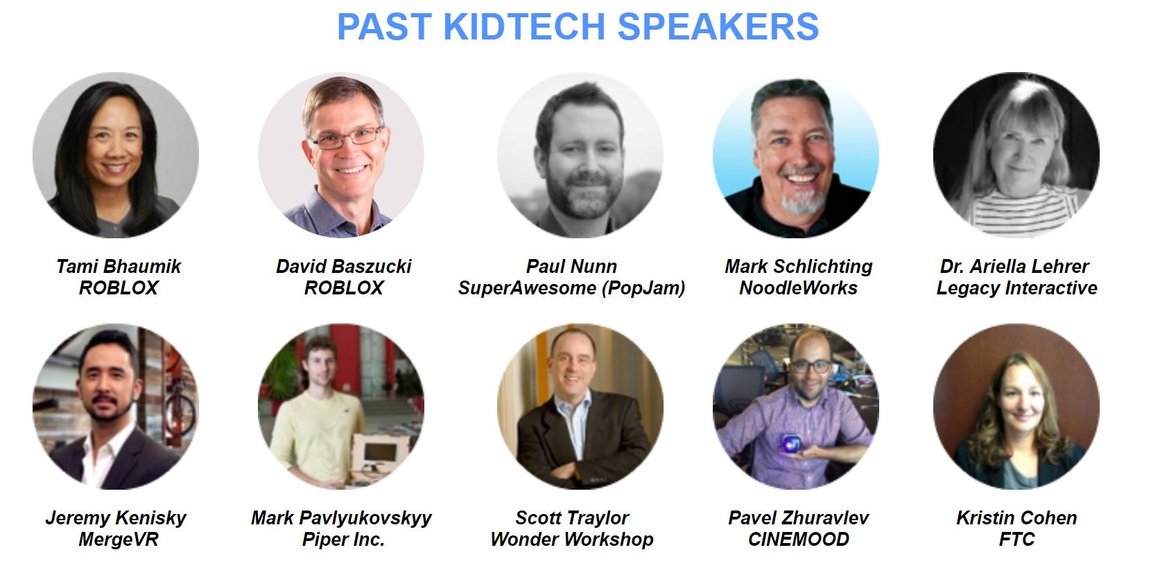 past speakers 1