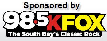KFOX radio sponsoring Valentines Party at David's Restaurant