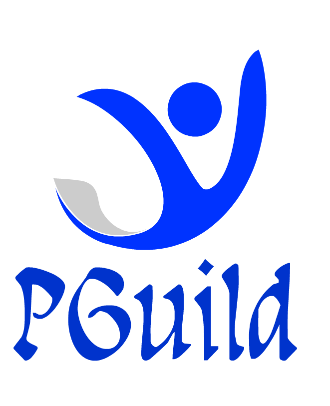 Professionals Guild, the Ultimate Party Logo