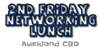 2nd Friday Networking Lunch Auckland