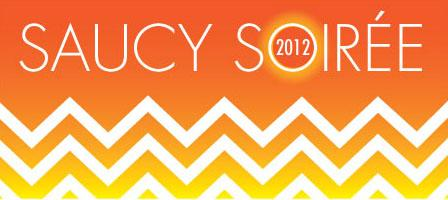 Saucy Soiree :: Sauce Readers' Choice Party 2012