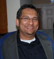 Sudhanshu Thakur