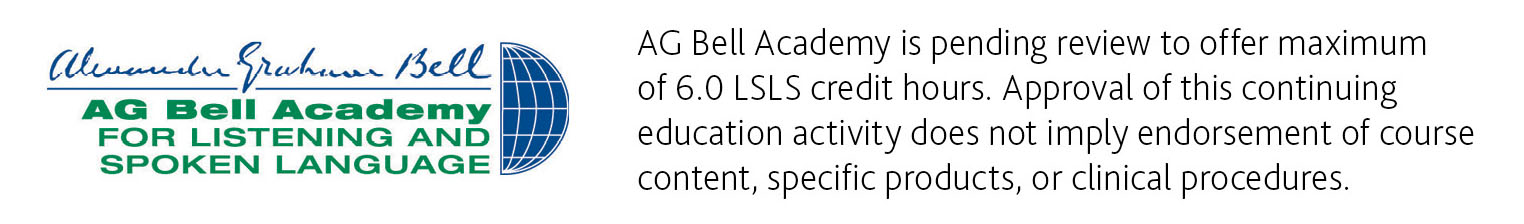 AG Bell Academy logo