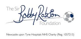 Sir Bobby Robson Logo