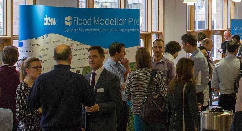 Flood Modeller Suite Conference