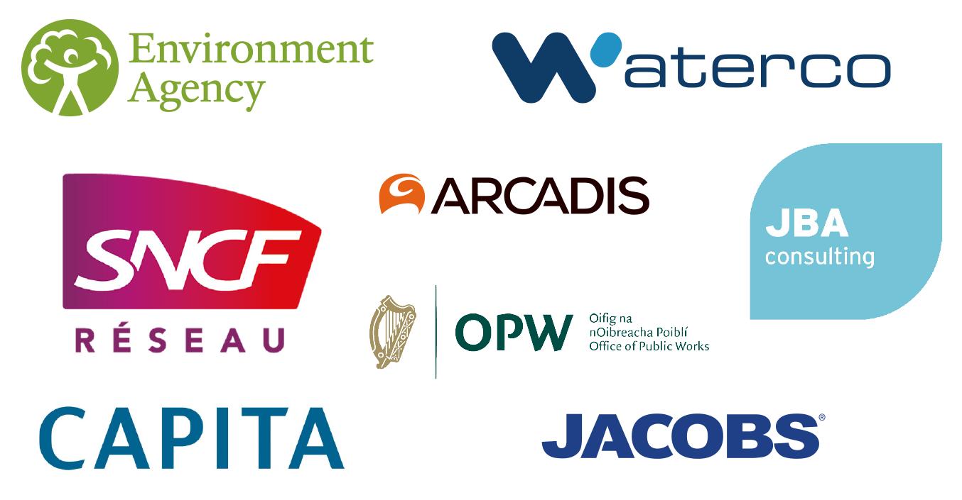 Presenting organisations