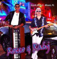 Our Featured Artists - Rocco & Rahj  Brought to you by -...