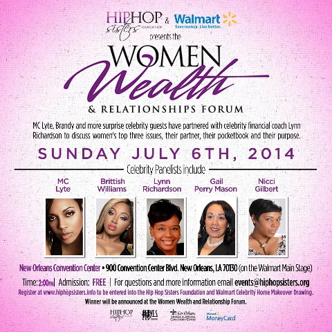 Women Wealth Relationships Essence