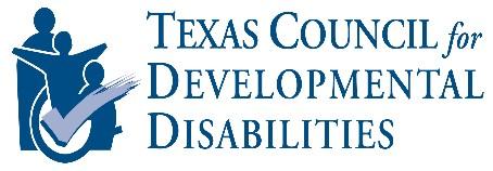 Texas Council for Developmental Disablities