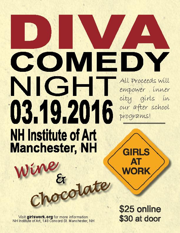 Diva Night 2016