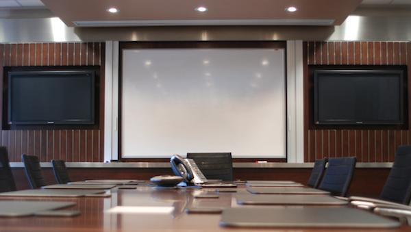 Boardroom Session