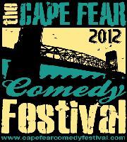 2012 Cape Fear Comedy Festival Performer Submission Form