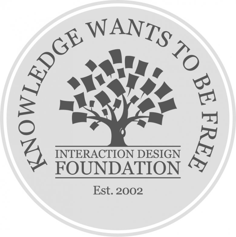 interactive design foundation