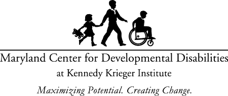 Maryland Center for Developmental Disabilities