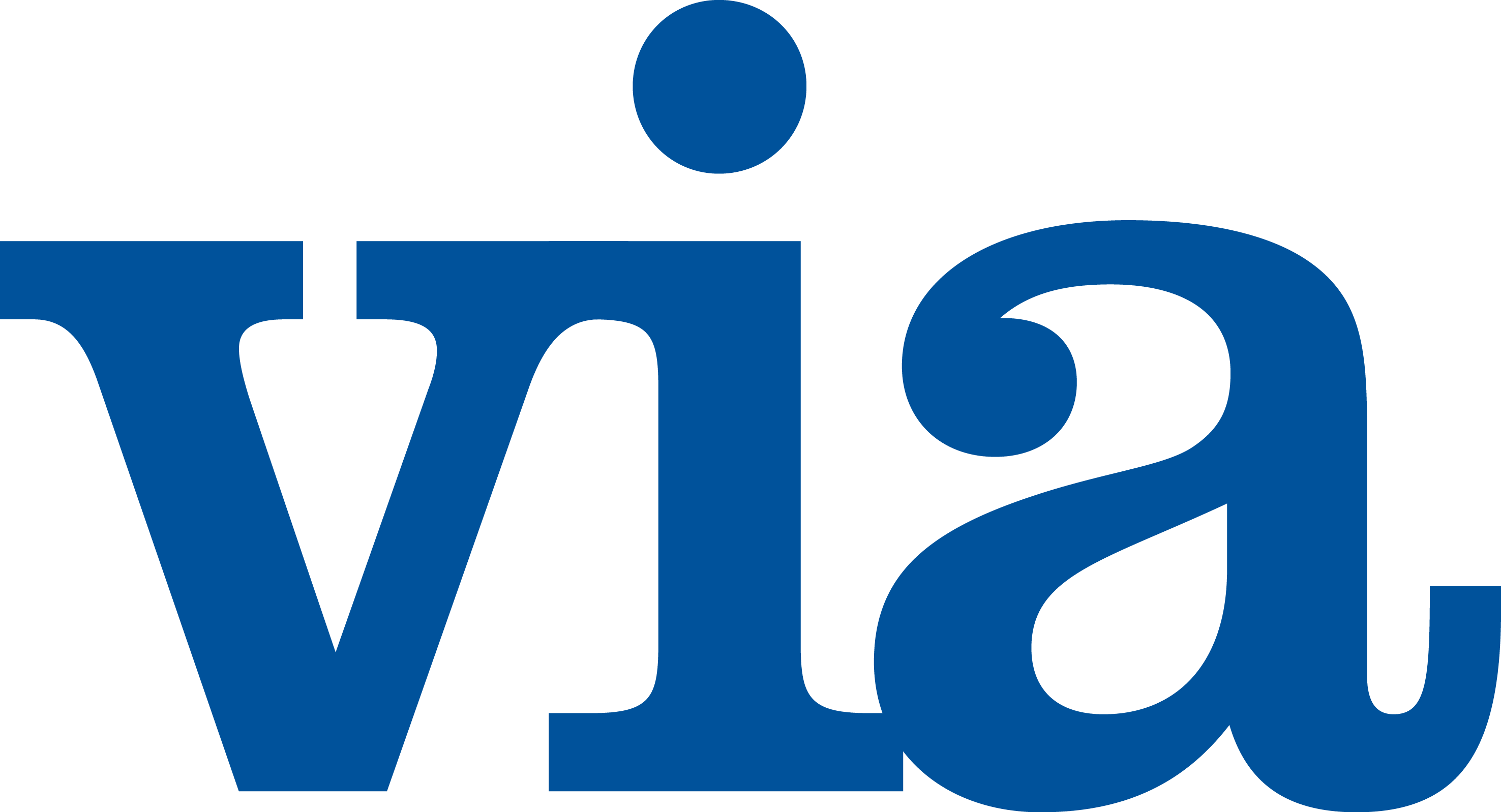 Via Magazine logo