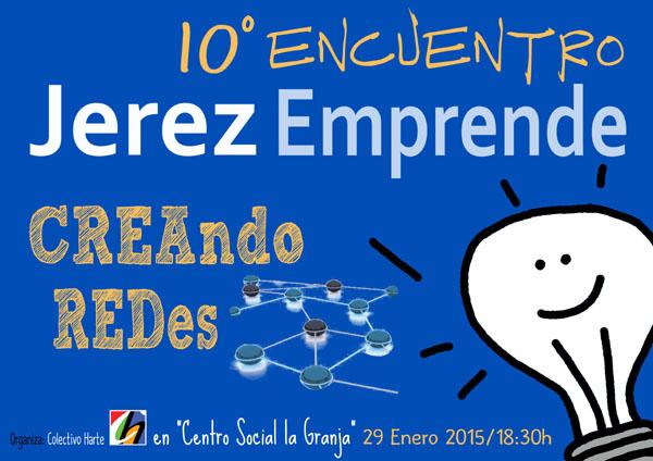 10º Encuentro Jerez Emprende