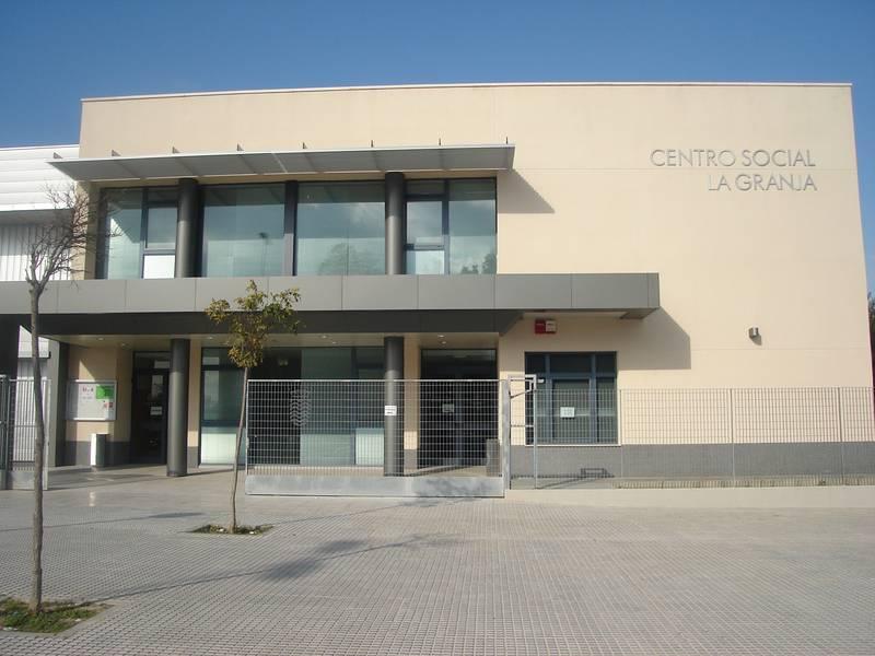 Centro Social la Granja