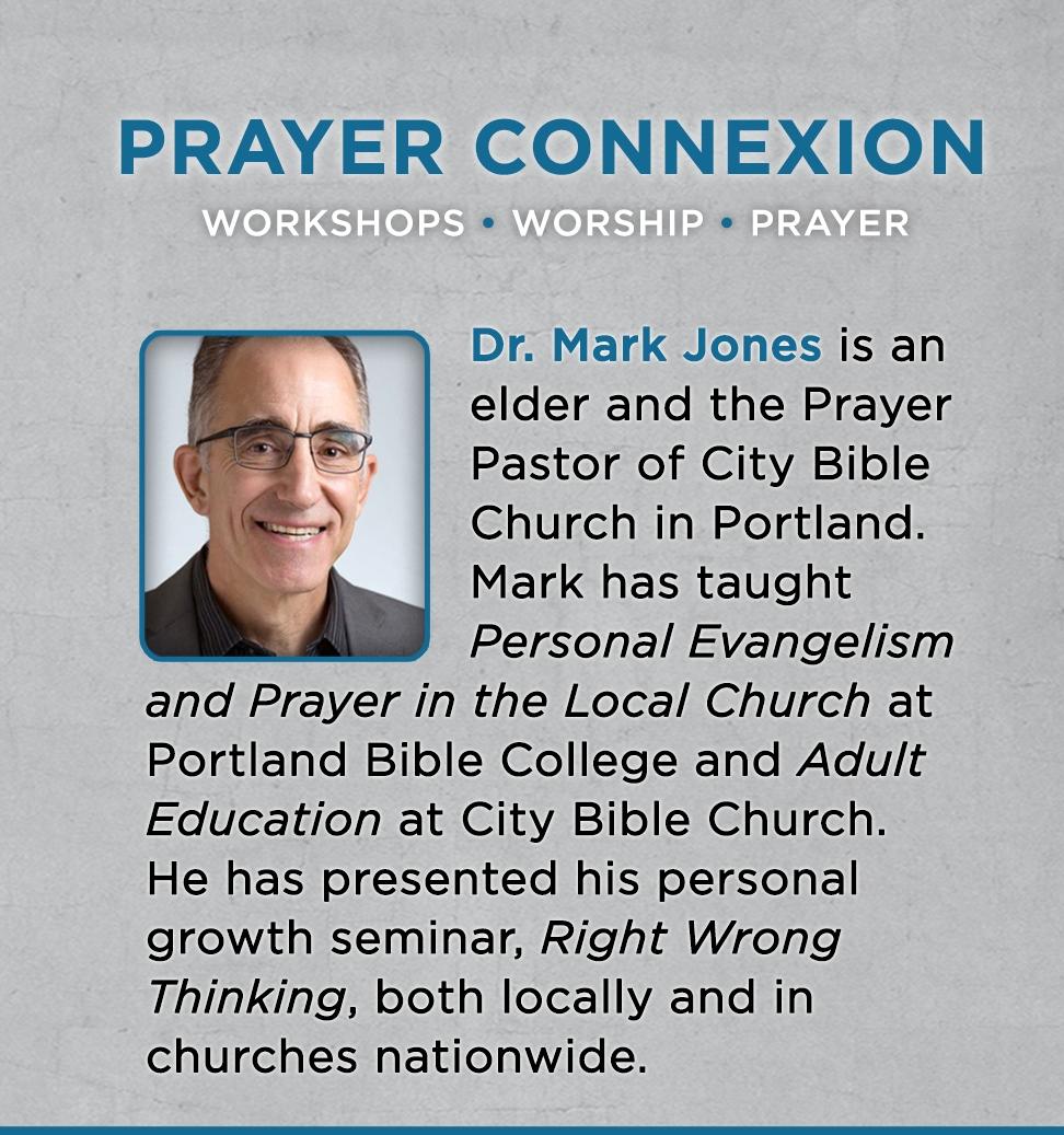 Prayer Cnxn 2018_speaker
