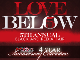 The Love Below 5: The 5th Annual Black and Red Affair |...